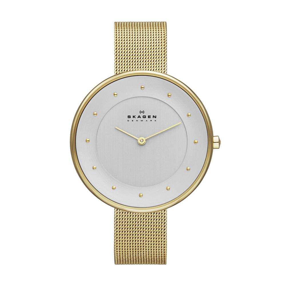 Et tidløst ur i dansk design