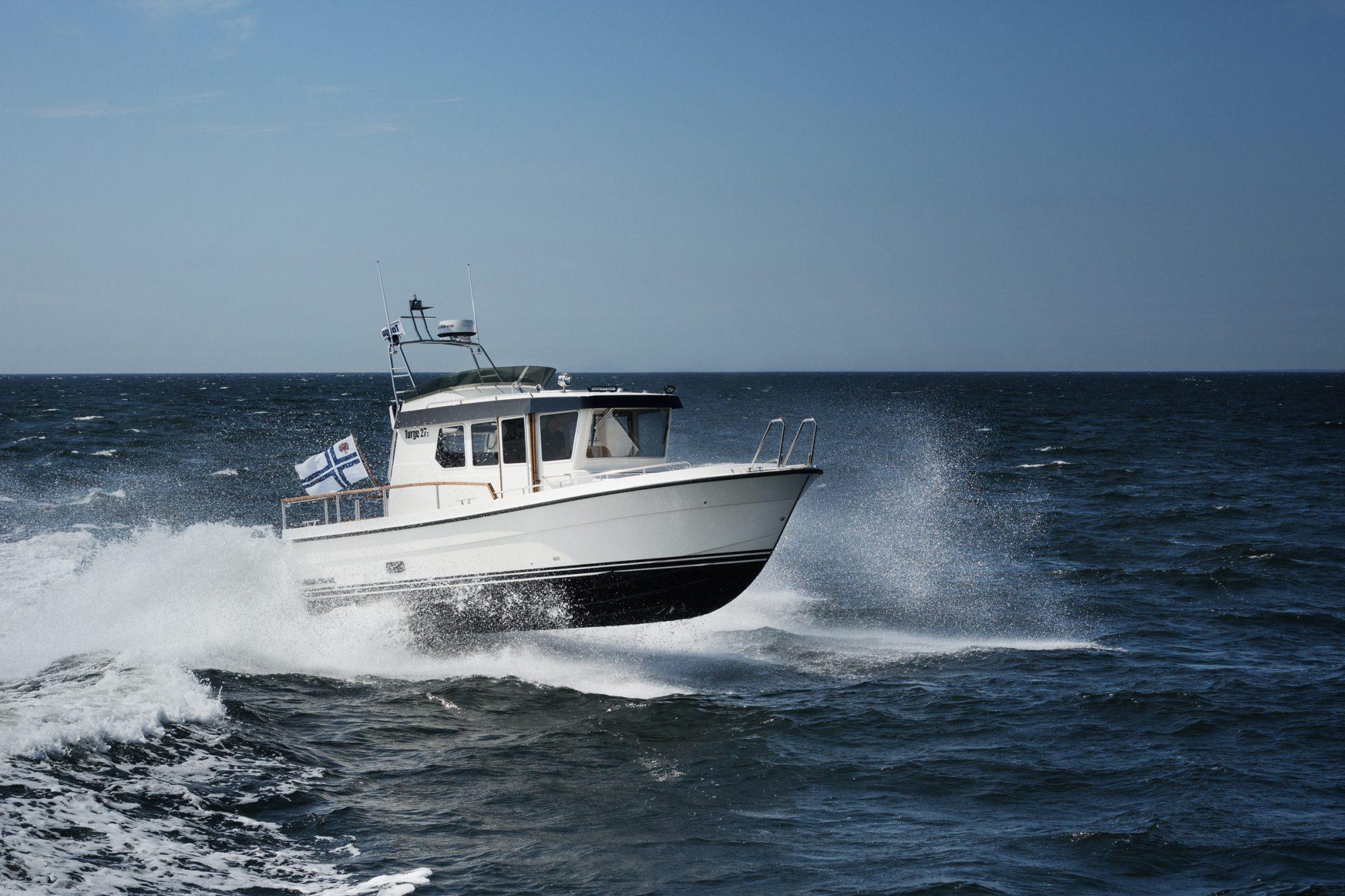 Er du på jagt efter en ny båd?