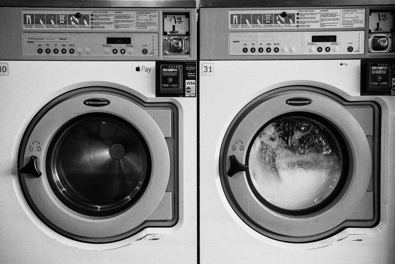 Det skal du undgå, når du vasker