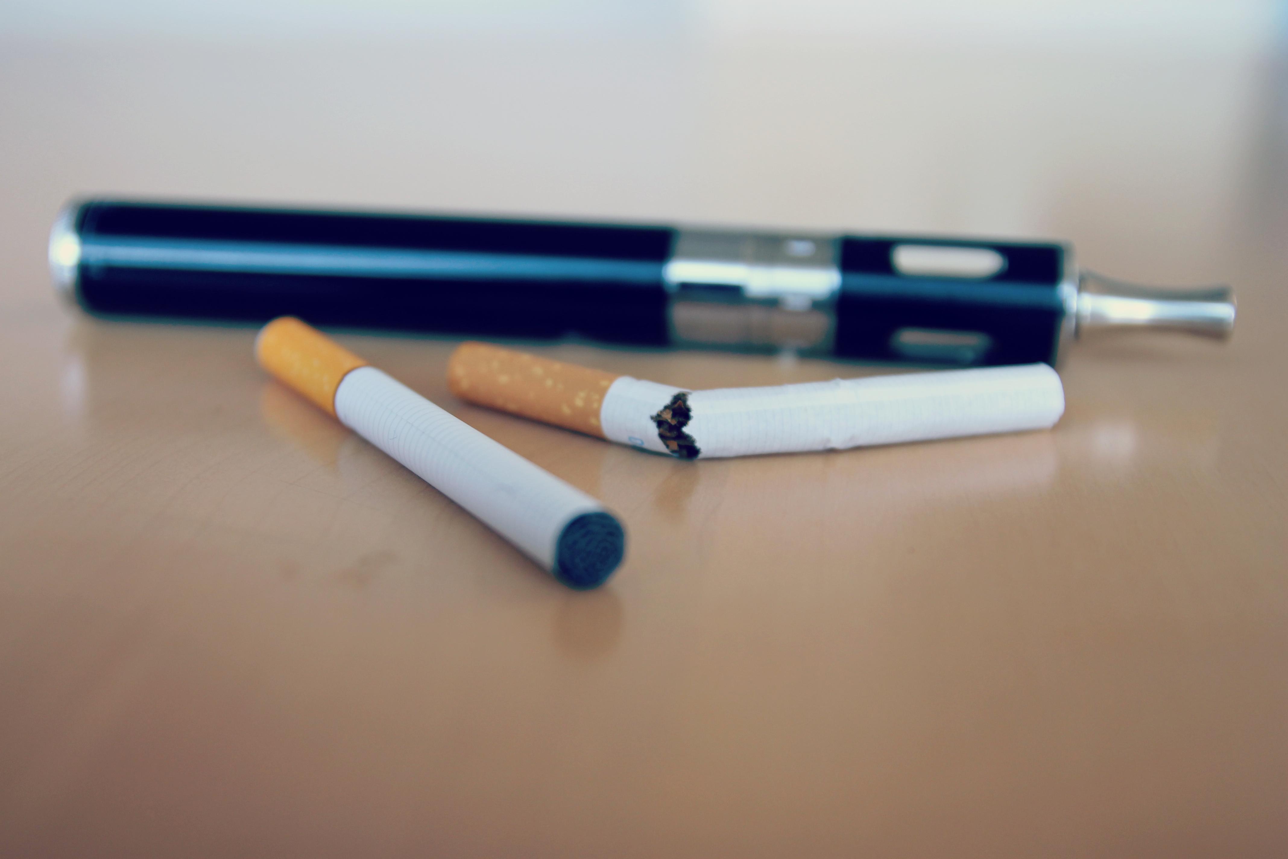 Vil du gerne stoppe med at ryge?