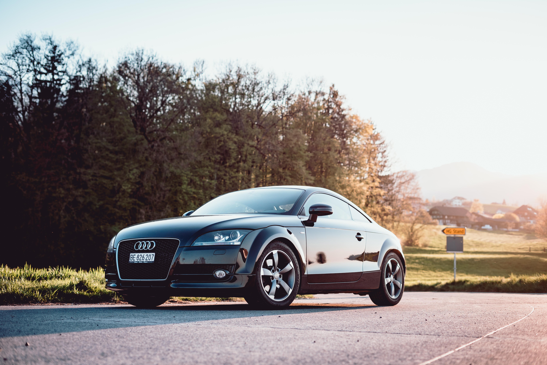 Drømmer du også om en ny Audi?
