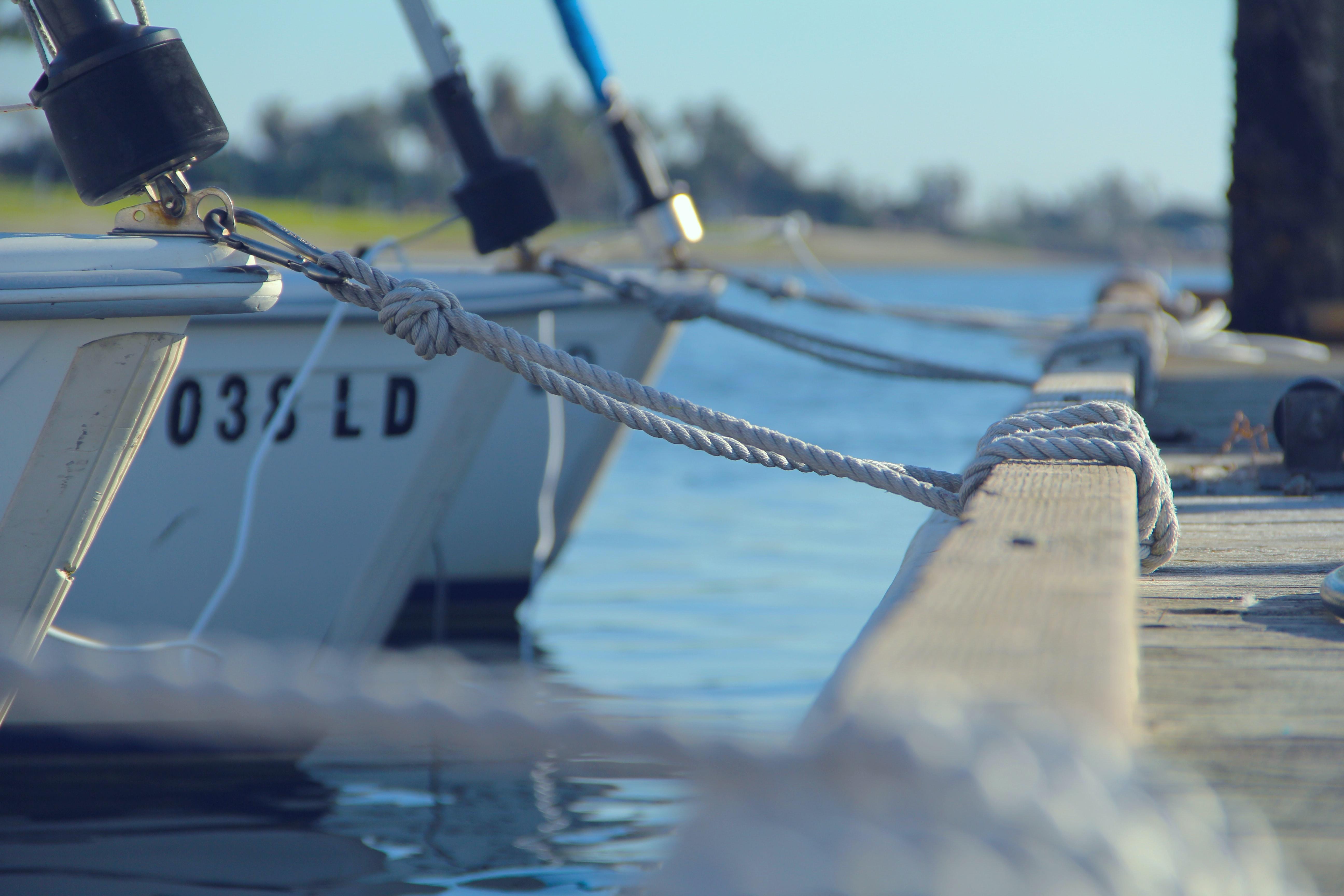 Bådudstyr til alle der elsker at sejle