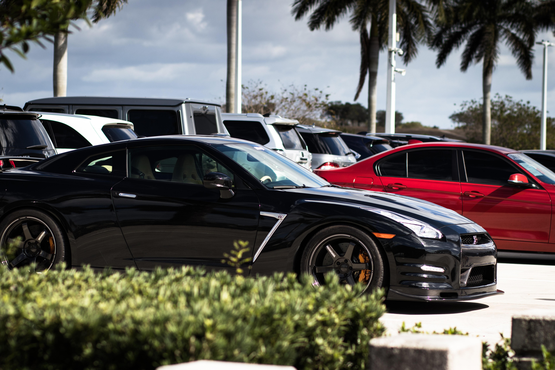 Har du altid drømt om at eje en sportsvogn?