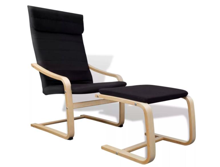 Mangler I en lænestol til pauserne på værkstedet?