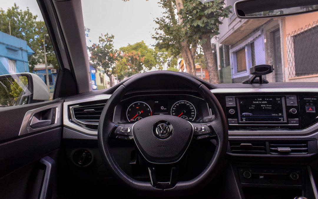 Vil du gerne lease en VW?