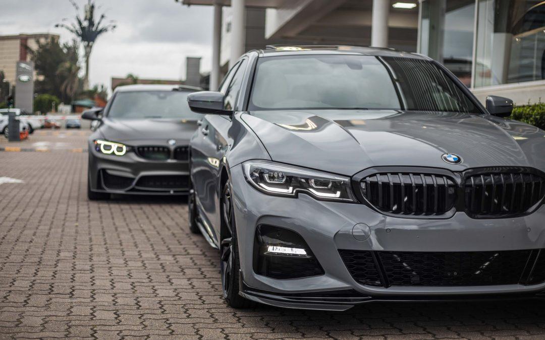 Drømmer du om dit eget BMW ALPINA-udstyr?