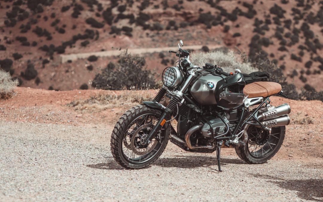 Har du brug for en ny udstødning til din motorcykel?